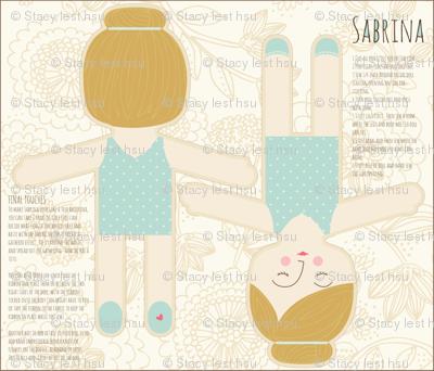 Sabrina_ballet