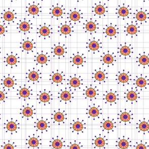 Mod Spike Purple