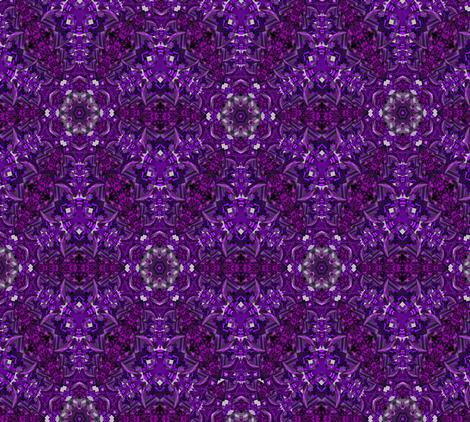 Gem Kaleidoscope fabric by maddy23 on Spoonflower - custom fabric