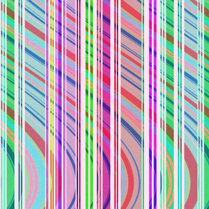 Candy Stripe