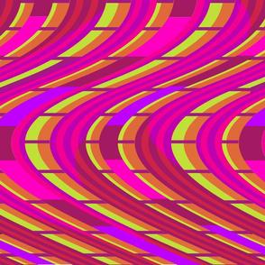 Bold Swirl