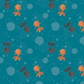 Rrrrgoldfish-pattern-teal-rgb_shop_thumb