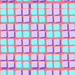 Lots of Squares
