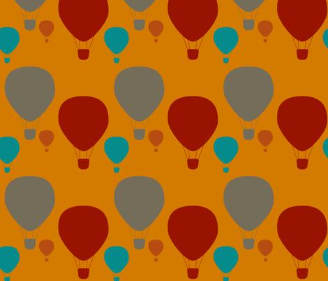 hot air hayride fabric by design_habit on Spoonflower - custom fabric