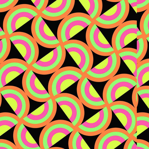 Psychedelic Squares