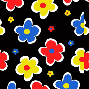 Junior Florals