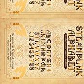 Rsteampunk_type_specimen_18x21teadye150_danielle_shop_thumb