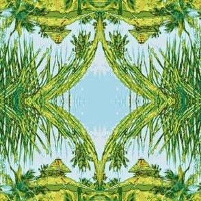 Tropical Scene2