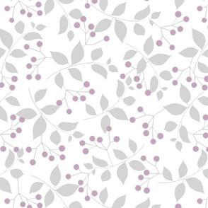Sprig, Mist + Lilac