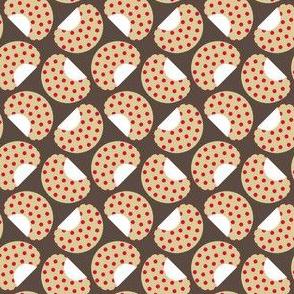 beans - spotty