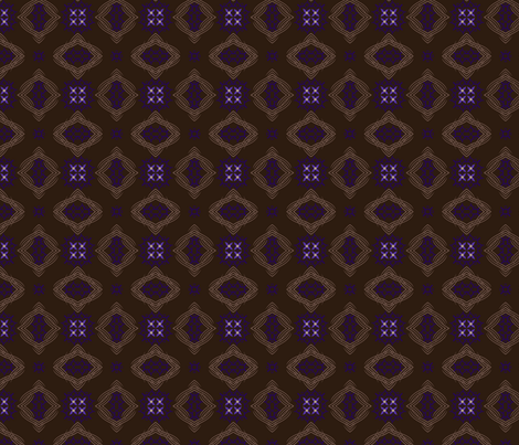 shaded fabric by moompy on Spoonflower - custom fabric