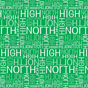 North High Old Green