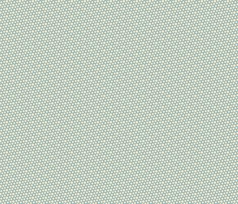 Ring - blue fabric by feliciadavidsson on Spoonflower - custom fabric