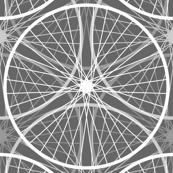 wheel 3 : inverse grey
