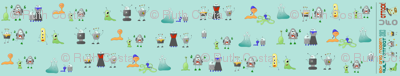 Rrobot_chase_spoonflower_preview