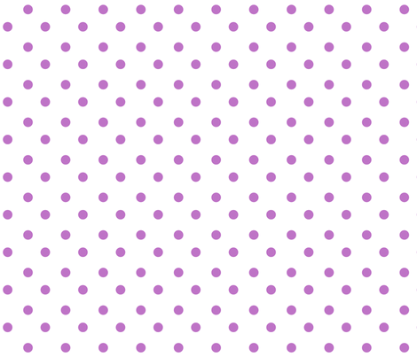 jb_sasparilla_med_dots_orchid fabric by juneblossom on Spoonflower - custom fabric