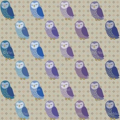 I ♥ owls