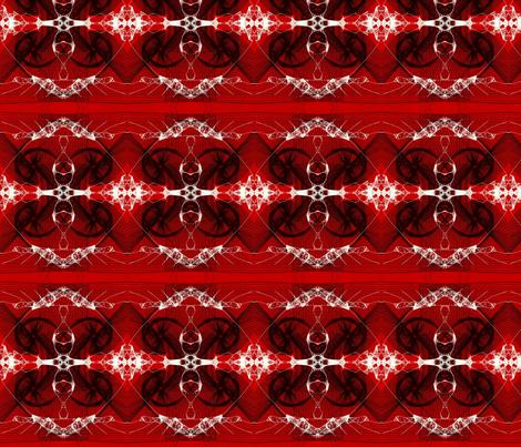 Trini-Royal fabric by wrapstar on Spoonflower - custom fabric