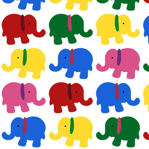 Bob's Original Elephants