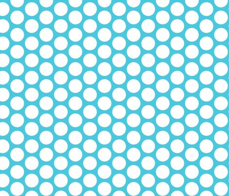 jb_sasparilla_circles_1 fabric by juneblossom on Spoonflower - custom fabric