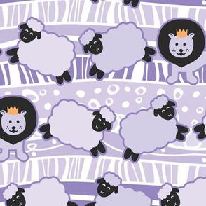 Countin' Sheep