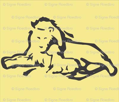 lamb&lion