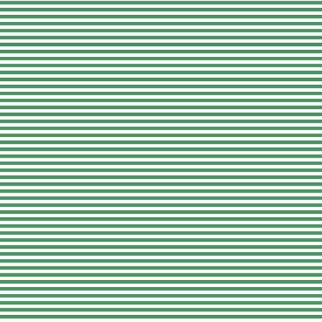 pinstripes kelly green fabric by misstiina on Spoonflower - custom fabric