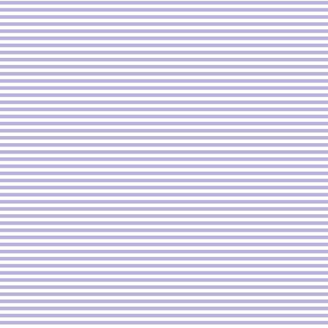 pinstripes light purple fabric by misstiina on Spoonflower - custom fabric