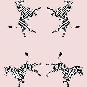 zebra_high 5 pale pink