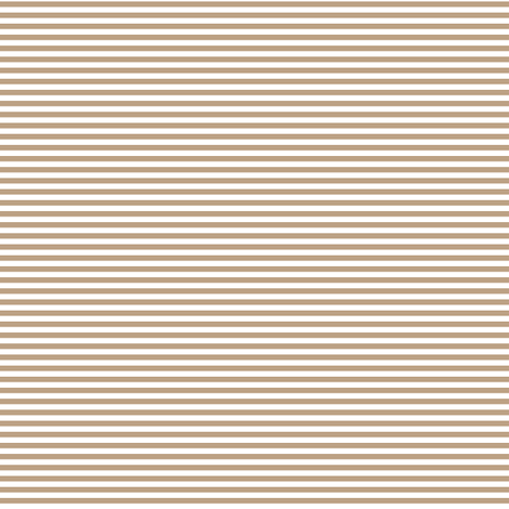 pinstripes tan fabric by misstiina on Spoonflower - custom fabric