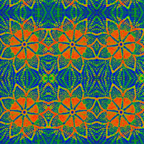 Tropical Flori