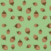 Rrrrspponflower_green_acorns_shop_thumb