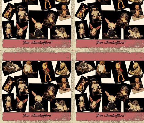 Animals0002 fabric by janshackelford on Spoonflower - custom fabric