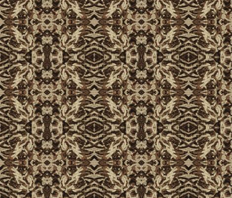 Lions to Lambs fabric by 23burtonavenue on Spoonflower - custom fabric