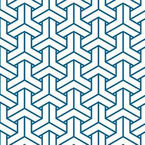 bishamon in mykonas blue