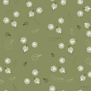 Celery_Green_Cranes