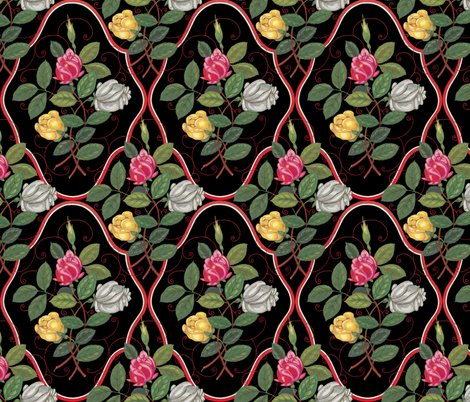 Rvictorian_rose_ogee___black___peacoquette_designs___copyright_2015_shop_preview