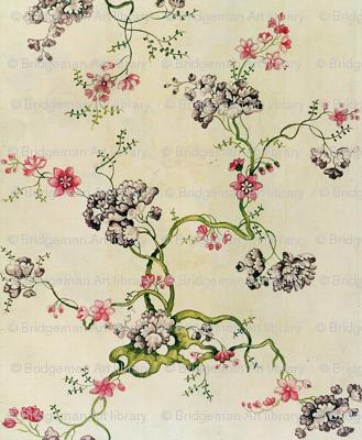 Silk design