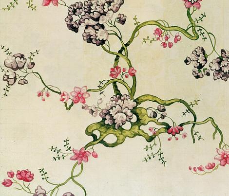 Silk design fabric by tomhaggerty on Spoonflower - custom fabric