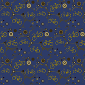 night bicycles