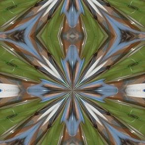 Kaleidescope 3616 v.4