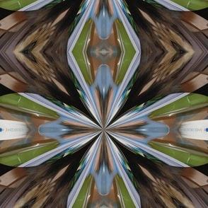 Kaleidescope 3616 v.3