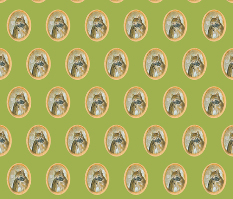 Uprooted fabric by miorats on Spoonflower - custom fabric