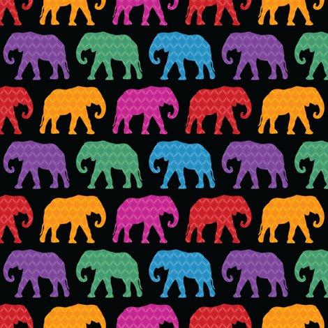 Rrogee_elephant_pattern_black_shop_preview