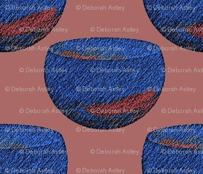 Floating Bowls on Adobe