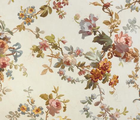 Carpet design fabric by tomhaggerty on Spoonflower - custom fabric