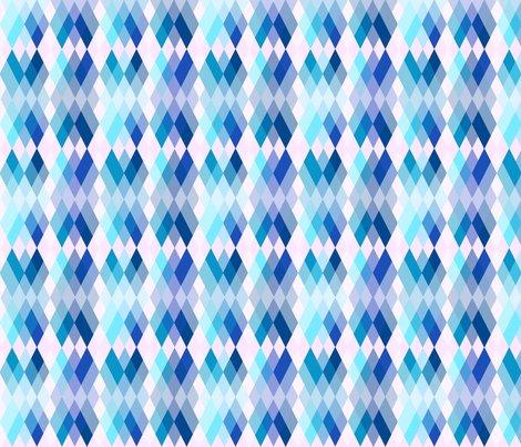 Spring_blooms_argyle_blue_shop_preview