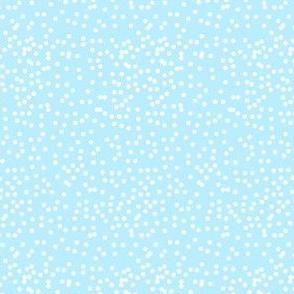 Aqua Confetti