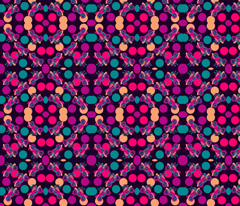 marzlene_beauty_2596 fabric by marzlene'z_eye_candy on Spoonflower - custom fabric