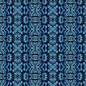 blue daisies 03